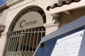 HR CHARTRON