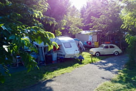 Camping le Verger de Jastres