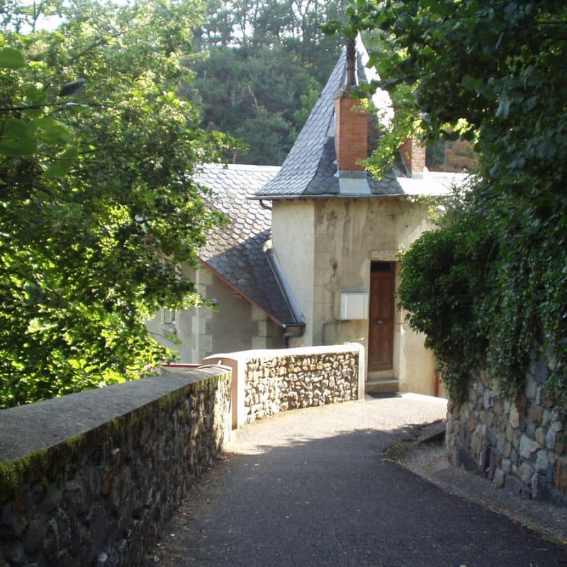 Villa Saint Hubert - Gîte