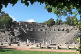 Théâtres Romains de Lyon