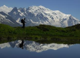 Le Tour du Mont Blanc complet