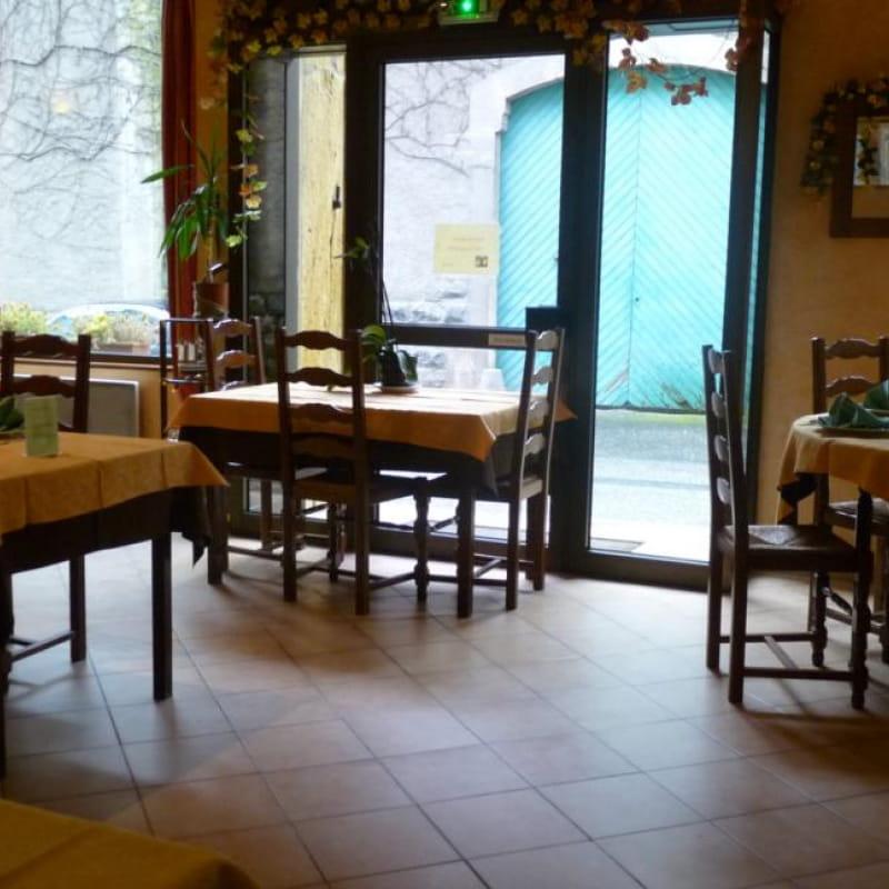 Hôtel - Restaurant Le Saint Clément
