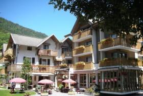 Hôtel le Gai Soleil