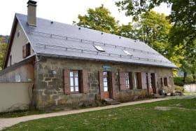 Gîte Chalet d'Arvières