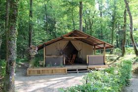 Camping de la Grange du Pin