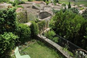 Les terrasses du chastelas