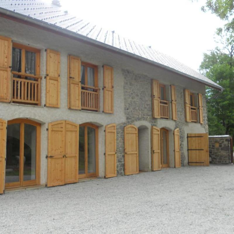 Maison Joséphine
