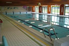 Centre nautique d'Hauteville-Lompnes