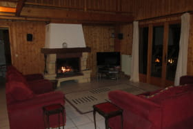 Chalet indépendant - 230m² - 7 chambres - Bearman Michael