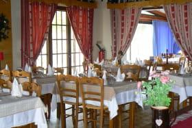 Restaurant le Pas de l'Alpette