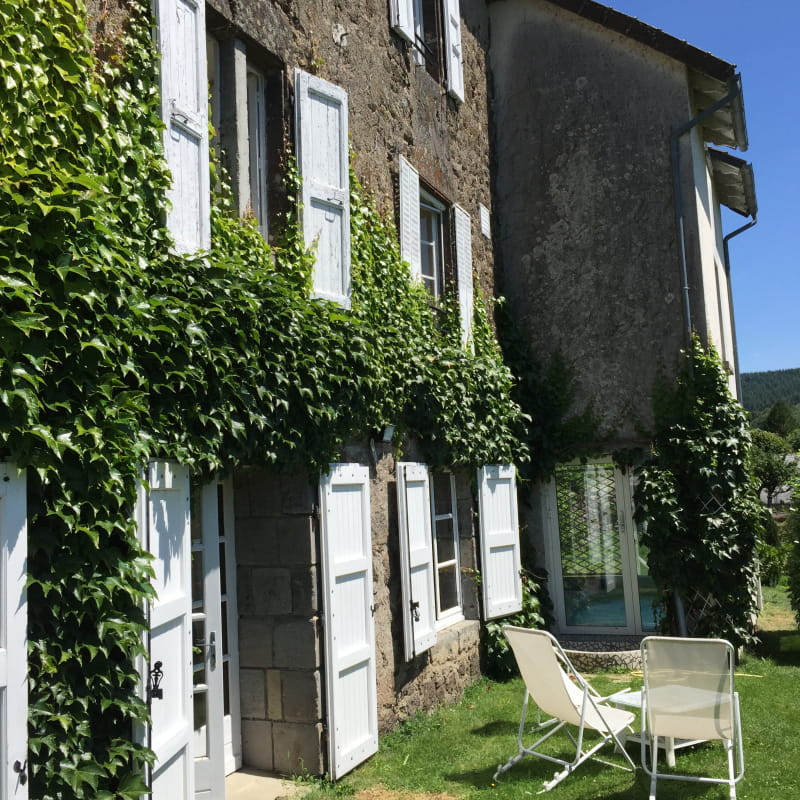 Auberge de Tournemire