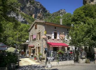 Restaurant le Moulin de la Pipe