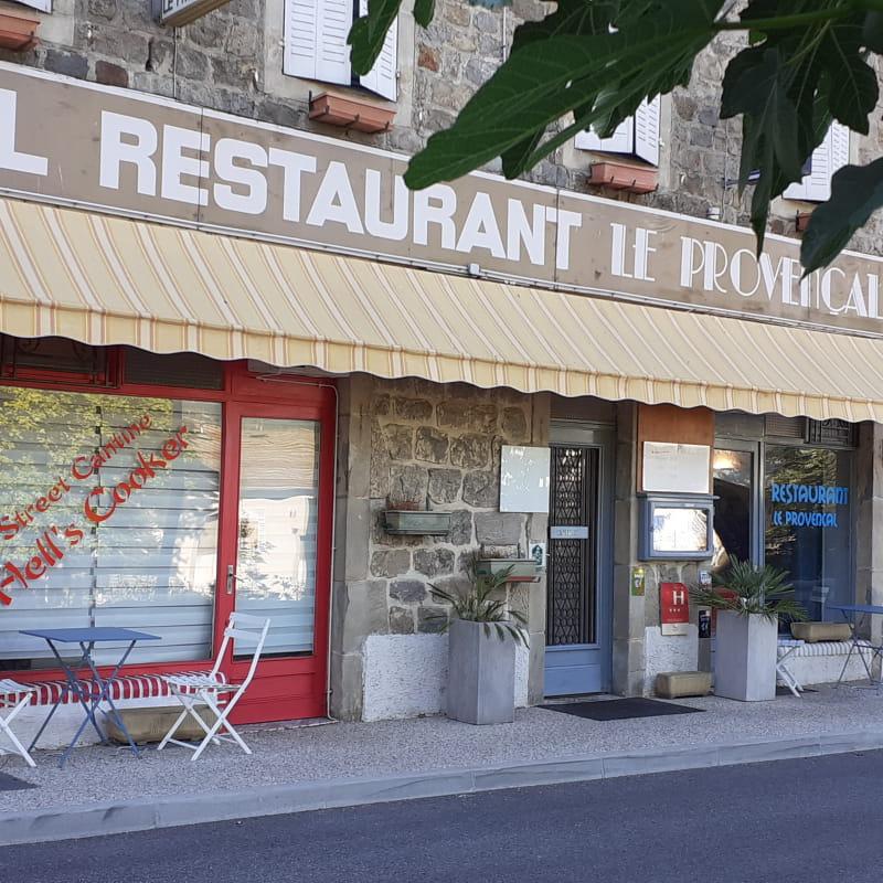 Restaurant :