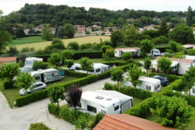 Camping les Ulèzes