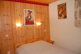 Résidence La Tour du Merle n°15 - appartement 10 pers.