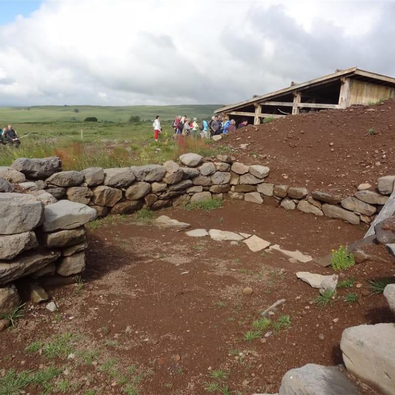 Site archéologique de Rissergues