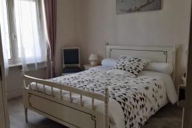 Chambre - Meublé Mourlon