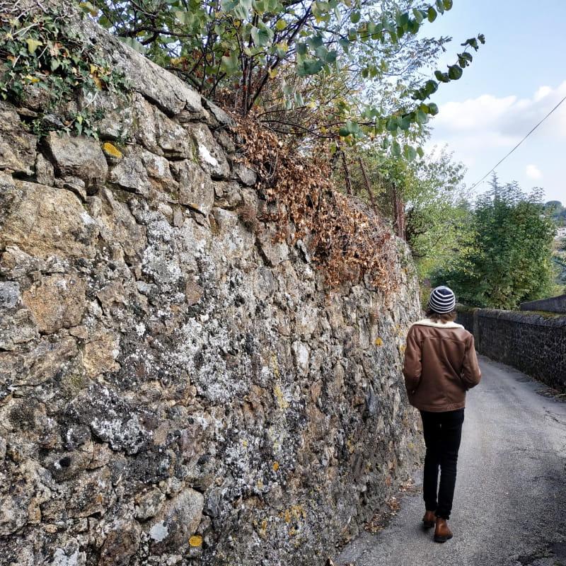 Le Chemin des Ecoliers : de Vissenty à Jean Moulin