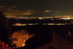Les lumières de Genève