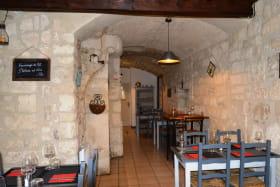 Restaurant La Stefa'Line