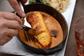 Restaurant Les Rendez-Vous de Bobosse