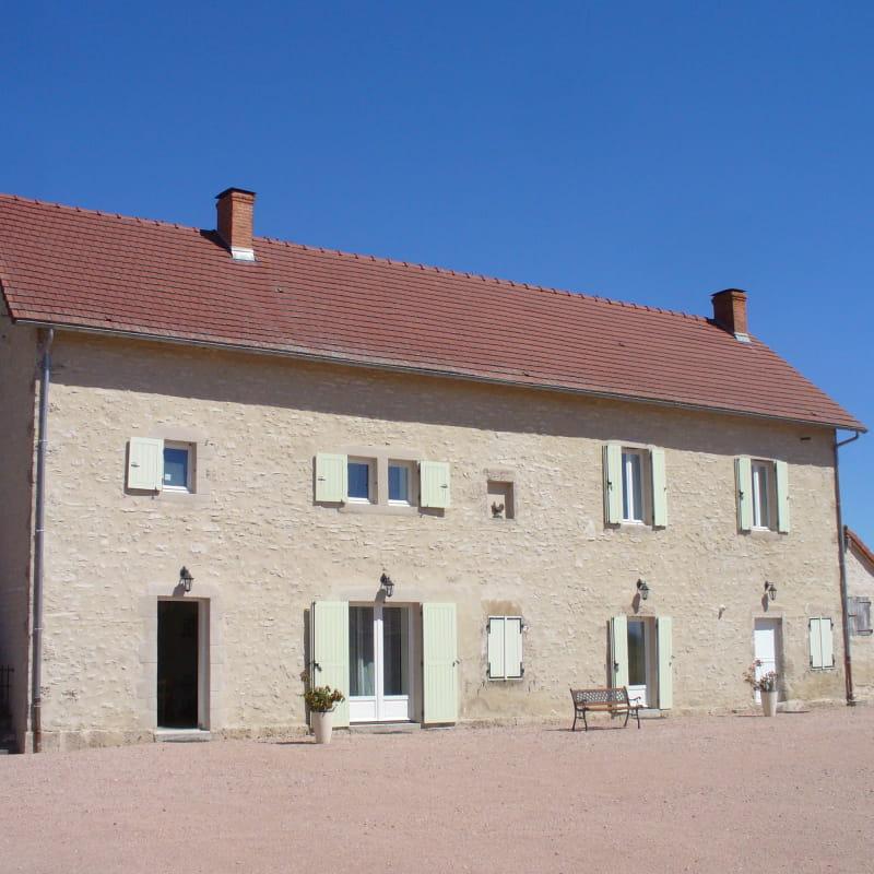 Domaine de Vaulx
