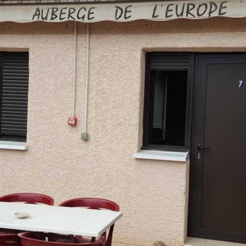 Hôtel-Restaurant Auberge de l'Europe