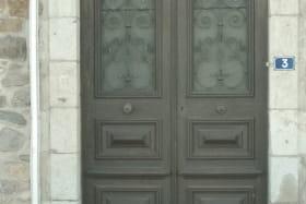 Chambres d'hôtes La Tanière