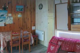 Les Pralyssimes - 21 m² - n°456