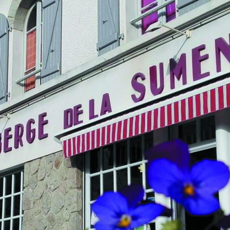 Auberge de la Sumène