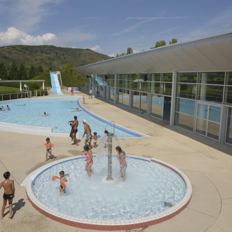 Centre Aquatique Bleu Rive