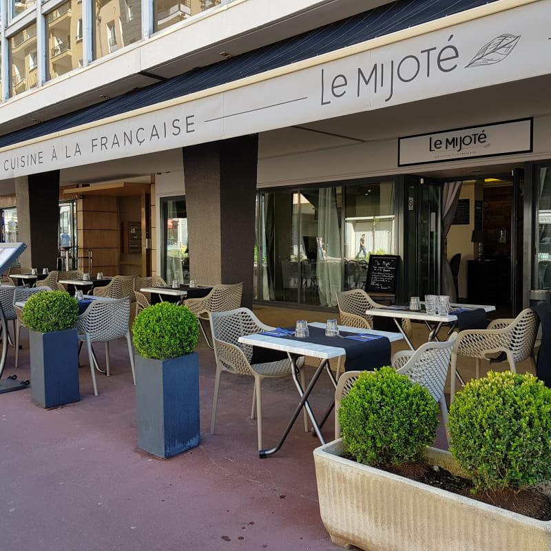 Restaurant Le Mijoté