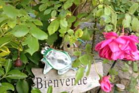 Bienvenue! - Domaine de la Manse