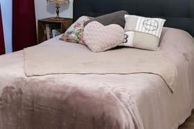 Le lit 2 personnes en 140
