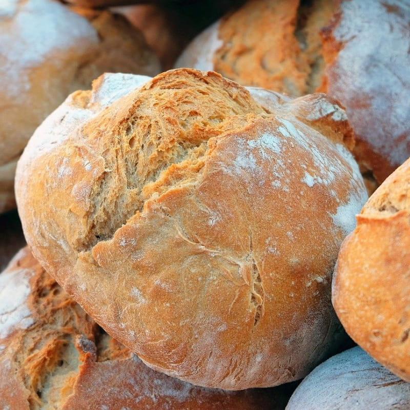 Boulangerie-patisserie Fougerouse