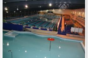 Bassin ludique et bassin olympique