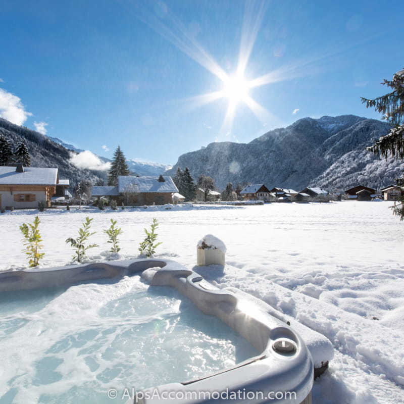 Appartement Moccand / Alps Accommodation : remise de 25 %