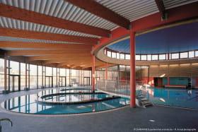 Spa thermal Les Iléades