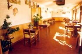 Hôtel Restaurant Les Mottets à Aussois