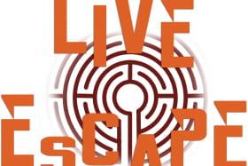 Logo Live Escape
