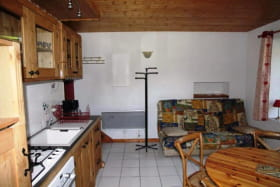 Appartement 2 pièces 4 personnes - VJ01