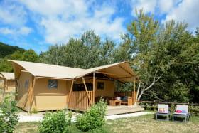 Camping les Bois du Chatelas