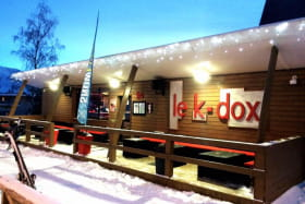 K-Dox exterieur