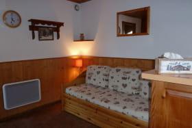 Chalet La Verdache - Appartement 4 pers.