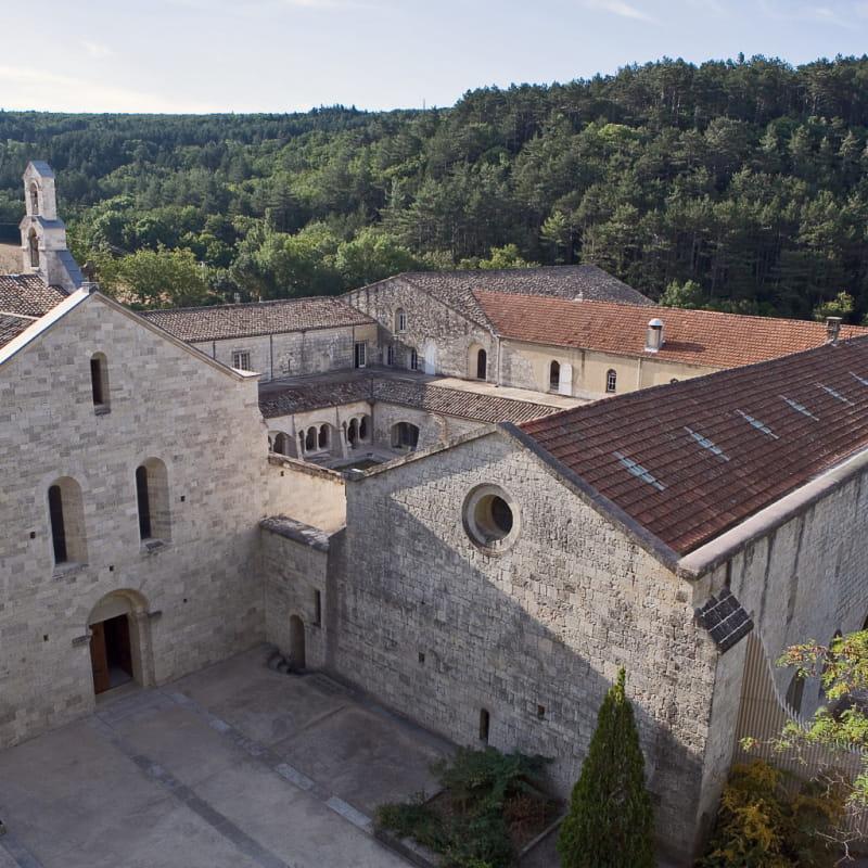 Abbaye Notre-Dame d'Aiguebelle