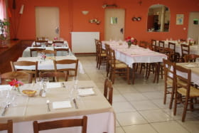 Restauraurant Le Serpolet