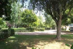 Camping municipal le Vert