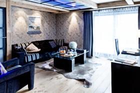Maison  Bouvier Hôtel Les Suites