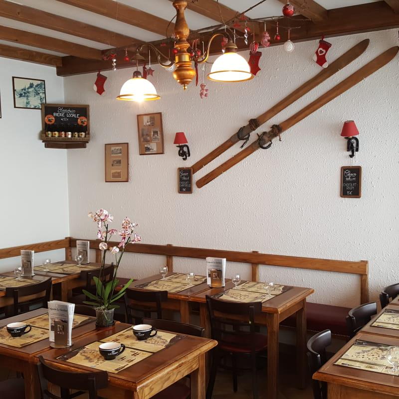 Restaurant Le Sorbier