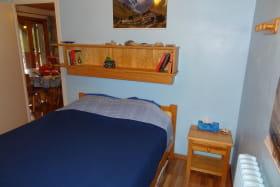Chalet Dewilde - Appartement bleu